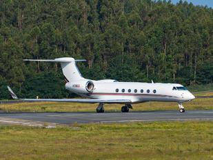 N518QS - Netjets (USA) Gulfstream Aerospace G-IV,  G-IV-SP, G-IV-X, G300, G350, G400, G450