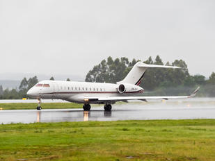 CS-GLF - NetJets Europe (Portugal) Bombardier BD-700 Global 6000