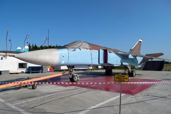 - - Untitled Sukhoi SU-24