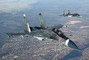 RF-93665 - Russia - Air Force Sukhoi Su-30SM aircraft