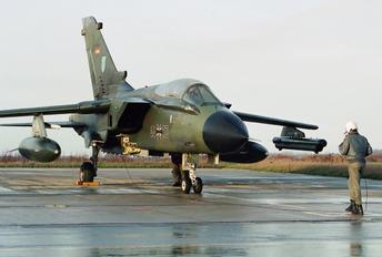 44+53 - Germany - Air Force Panavia Tornado - IDS