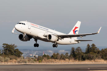 B-8856 - China Eastern Airlines Airbus A320