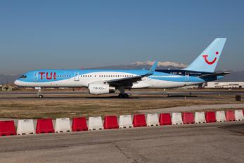 G-BYAY - TUI Airways Boeing 757-200