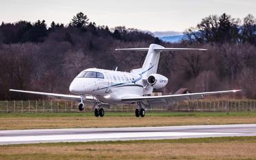 LX-JFG - Jetfly Aviation Pilatus PC-24