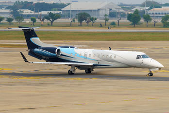 HS-DID - Private Embraer ERJ-135 Legacy 600