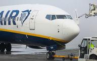 SP-RSH - Ryanair Sun Boeing 737-8AS aircraft