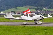 3H-DD - Austria - Air Force Diamond DA 40 NG Diamond Star  aircraft