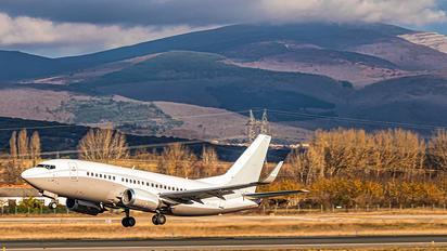 9H-MAC - Maleth-Aero Boeing 737-500