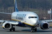 SP-RSV - Ryanair Sun Boeing 737-8AS aircraft