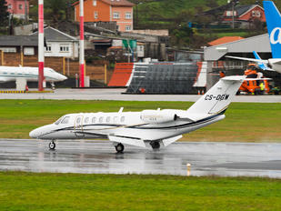 CS-DGW - Private Cessna 525B Citation CJ3
