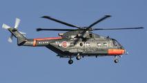 8191 - Japan - Maritime Self-Defense Force Kawasaki CH-101 aircraft