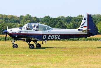 D-EDCL - Private MBB 223M-4 Flamingo