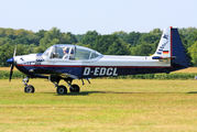 D-EDCL - Private MBB 223M-4 Flamingo  aircraft