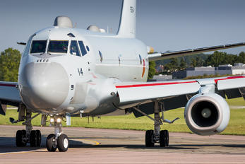 5514 - Japan - Maritime Self-Defense Force Kawasaki P-1