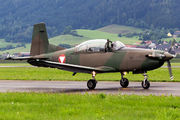 3H-FA - Austria - Air Force Pilatus PC-7 I & II aircraft