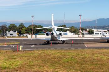 I-JAMI - Gestair Dassault Falcon 7X