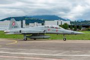 J-3210 - Switzerland - Air Force Northrop F-5F Tiger II aircraft