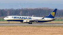 EI-DWA - Ryanair Boeing 737-800 aircraft