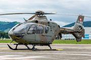T-363 - Switzerland - Air Force Eurocopter EC635 aircraft