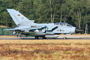 45+22 - Germany - Air Force Panavia Tornado - IDS aircraft