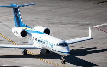 B-8278 - Deer Jet Gulfstream Aerospace G-IV,  G-IV-SP, G-IV-X, G300, G350, G400, G450