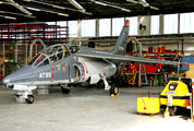 AT25 - Belgium - Air Force Dassault - Dornier Alpha Jet 1B aircraft