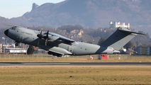 54+22 - Germany - Air Force Airbus A400M aircraft