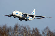 RA-82038 - Russia - Air Force Antonov An-124 aircraft