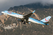G-OOBA - TUI Airways Boeing 757-200 aircraft