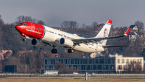 LN-NGM - Norwegian Air Shuttle Boeing 737-800 aircraft