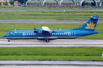 VN-B233 - Vietnam Airlines ATR 72 (all models)