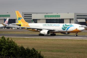 RP-C3346 - Cebu Pacific Air Airbus A330-300