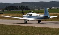 EC-EPY - Private Mooney M20J aircraft