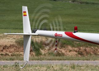 EC-GNN - Aeroclub Barcelona-Sabadell Robinson R22