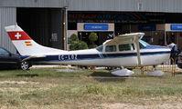 EC-LOZ - Private Cessna 182 Skylane (all models except RG) aircraft