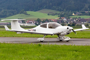 3H-DB - Austria - Air Force Diamond DA 40 NG Diamond Star