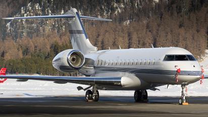 2-KSFR - Private Bombardier BD-700 Global 6000