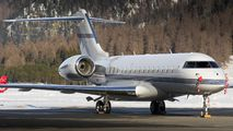 2-KSFR - Private Bombardier BD-700 Global 6000 aircraft