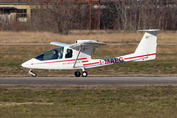 I-MAEG - Private Sky Arrow Sky Arrow 650