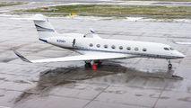N358V - Wilmington Trust Company Gulfstream Aerospace G650, G650ER aircraft