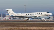 LX-SIX - Private Gulfstream Aerospace G650, G650ER aircraft