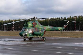 EW-336AO - Belarus - DOSAAF Mil Mi-2