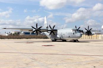 169229 - USA - Marine Corps Lockheed KC-130J Hercules