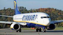 EI-DLD - Ryanair Boeing 737-800 aircraft