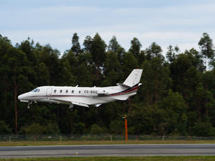 CS-DXQ - NetJets Europe (Portugal) Cessna 560XL Citation XLS