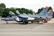 AT13 - Belgium - Air Force Dassault - Dornier Alpha Jet 1B aircraft