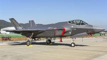 19-007 - Korea (South) - Air Force Lockheed Martin F-35A Lightning II aircraft