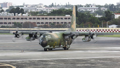 1314 - Taiwan - Air Force Lockheed C-130H Hercules