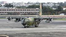 1314 - Taiwan - Air Force Lockheed C-130H Hercules aircraft