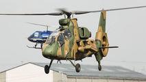 32633 - Japan - Ground Self Defense Force Kawasaki OH-1 aircraft